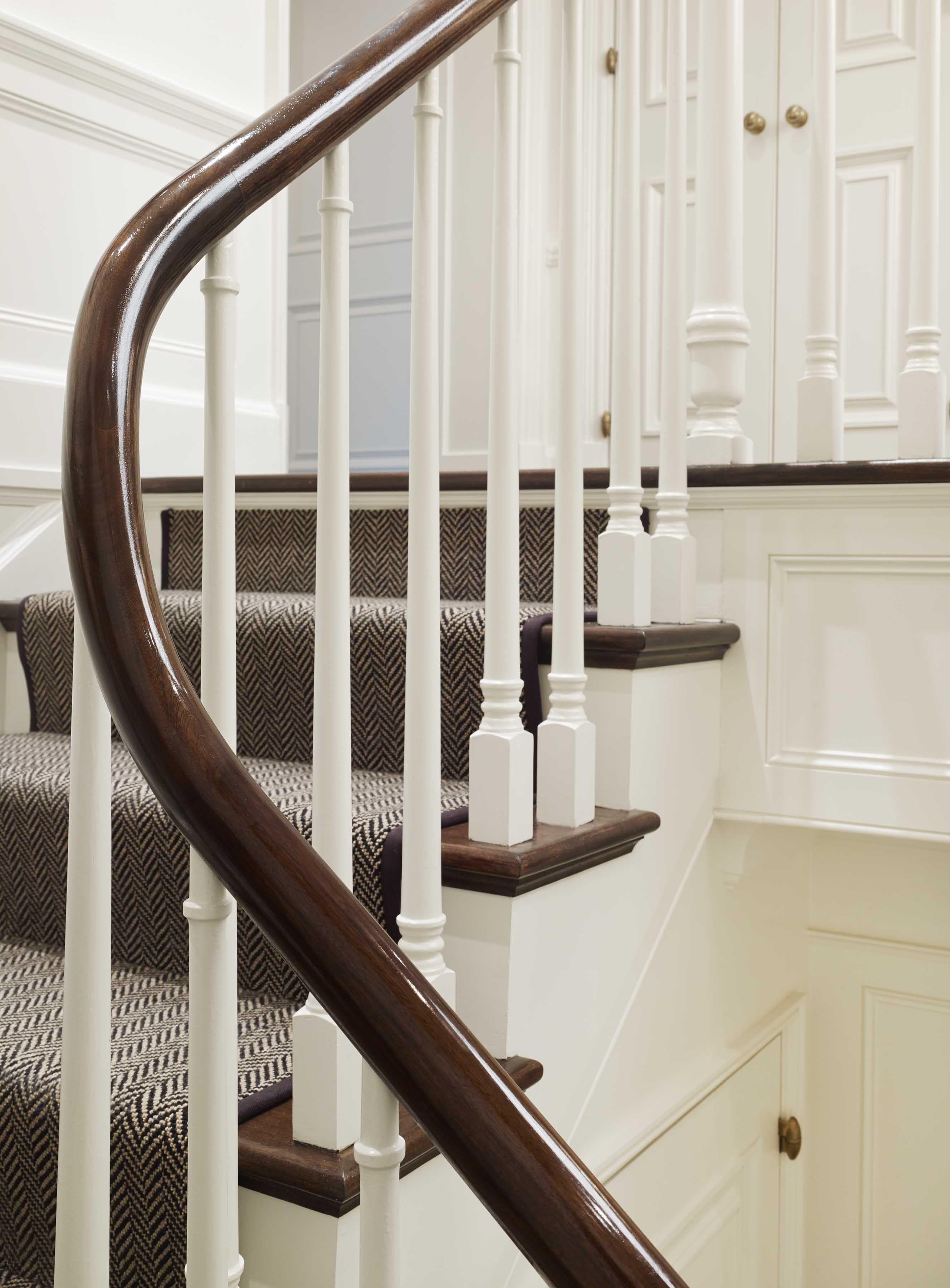 Best Balustrade Detail Duplex On Central Park West Interior 640 x 480