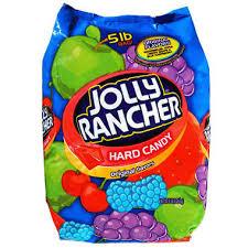 Jolly Ranchers Assorted 5 1 Lb Bag Bulk Candy Jolly Rancher Hard Candy Jolly Ranchers Candy Jolly Rancher