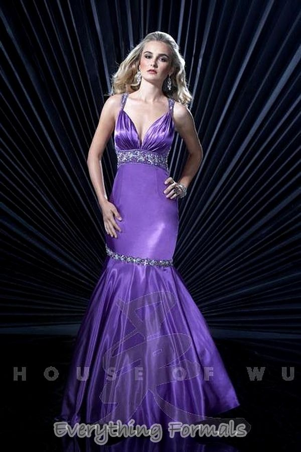 Amazing and Elegant #Charmeuse #SweetheartNeckline Mermaid Long #PromGown by #Studio17 Style 12197~ MSRP: $290.39 Guaranteed Low Price: $226.99 (You save $63.40) *This product is on SALE $226.99 (http://www.everythingformals.com/studio-17-sale-long-dress-12197/)