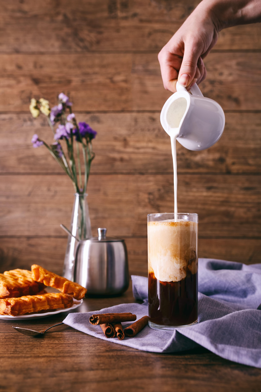 Bulletproof keto coffee creamer recipe keto coffee