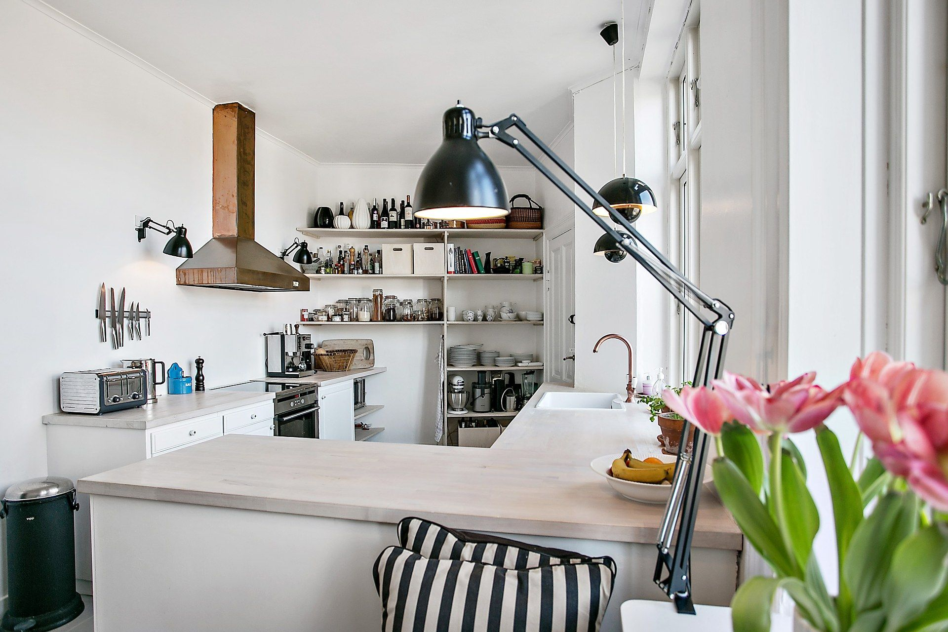 apartment #kitchen