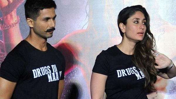 Shahid Kapoor wants to work with Kareena Kapoor again!