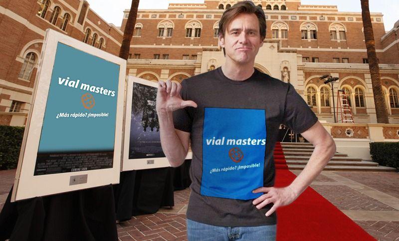 ¡De película! ¡Autoescuelas Vial Masters y sus cursos intensivos!