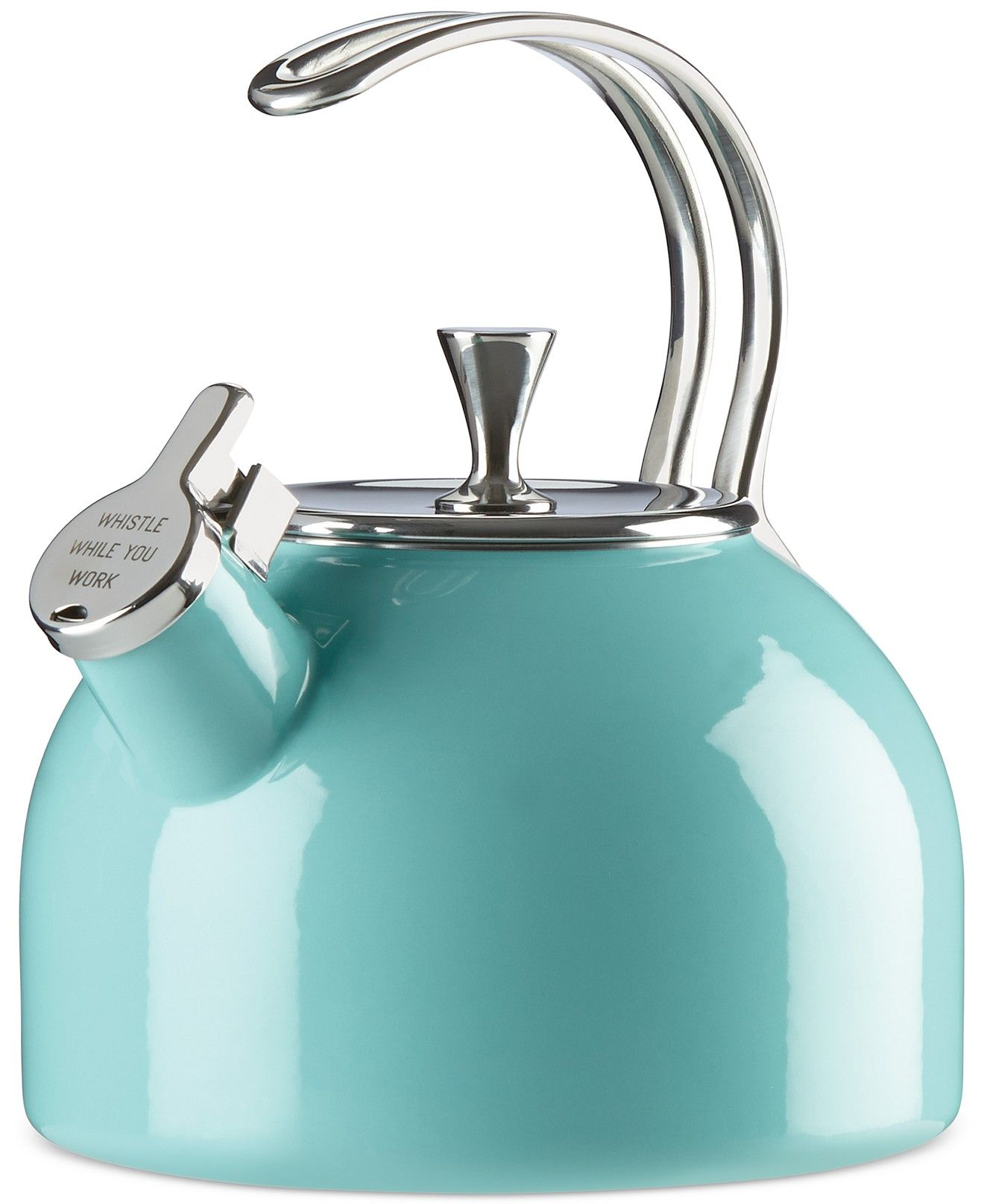 kate spade new york all in good taste qt tea kettle  kettle  - kate spade new york all in good taste qt tea kettle only