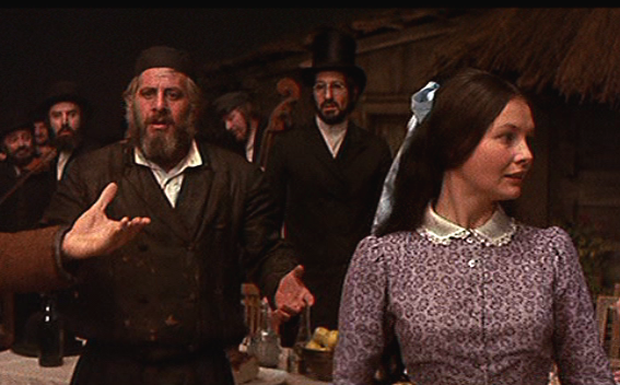 The Fiddler On The Roof Movie S Costume Study Fiddler On The Roof Fiddler I Movie