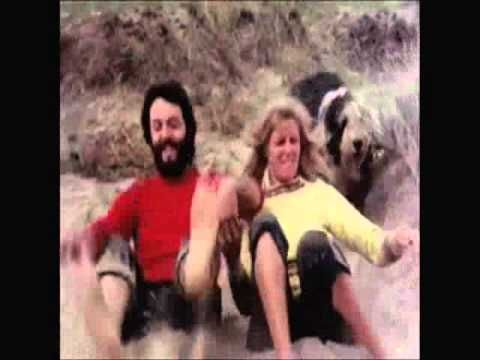 ♥ Love is .. by Ringo Starr  ♥ Beatles Couples  ♥