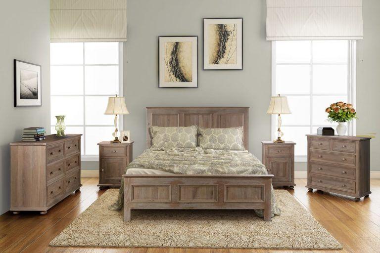 29++ Grey washed oak bedroom furniture information