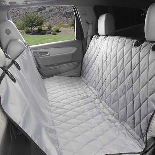 Water-Resistant Seat Protector for Cars