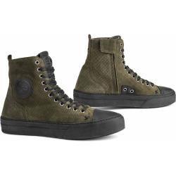 Falco Lennox motorcycle shoes green 43 Gianni Falco,Falco Lennox motorcycle shoes green 43 Gi…