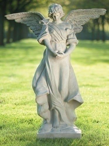 Angel . Garden StatuesGarden ...