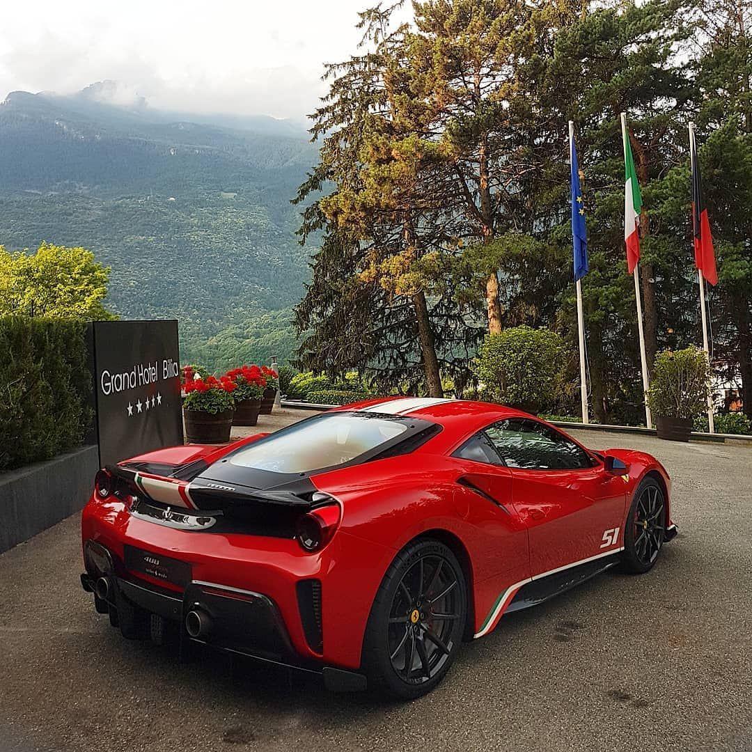 488 Pista Piloti Ferrari 488 Pista Pistapiloti 488pista Pic
