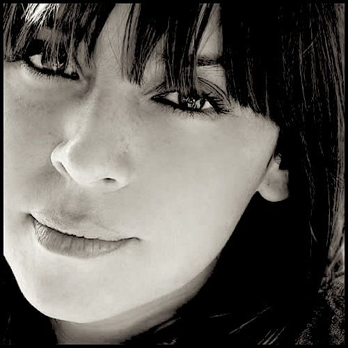 Cat Power - i love the blk and white and her eyes