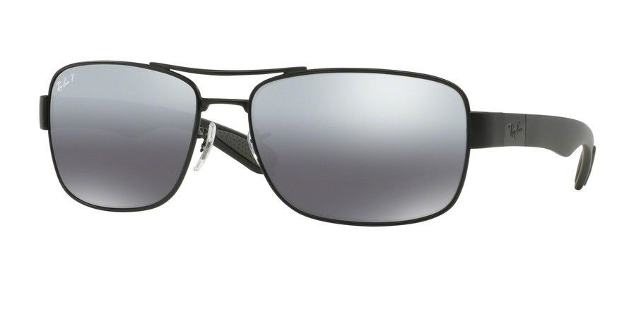 Ray-Ban RB3522 Square Sunglasses For Men