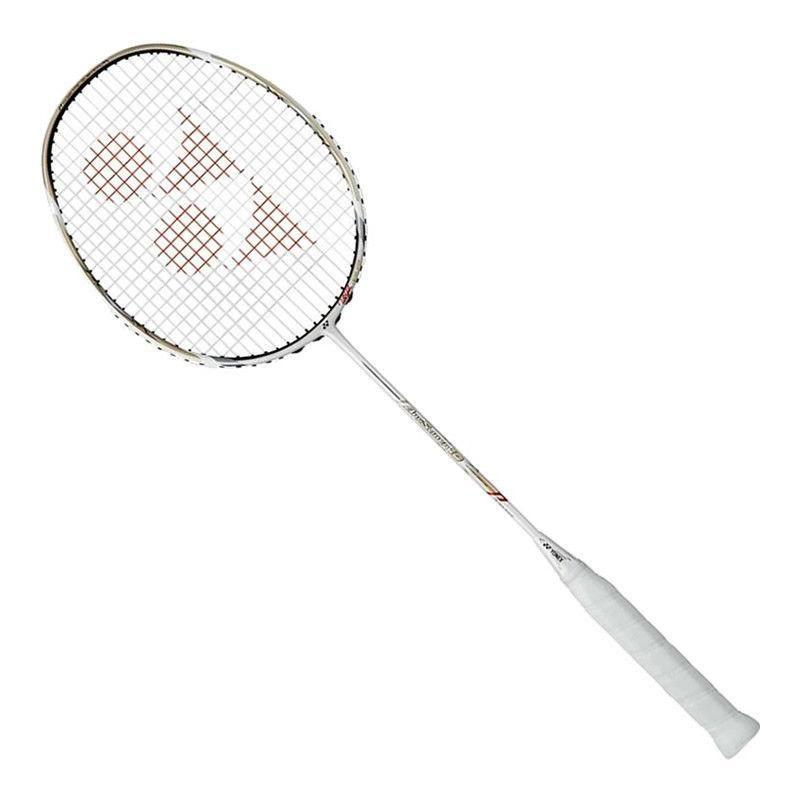 Yonex Arcsaber 10 Badminton Racket Pearl White Badminton Racket Yonex Badminton Racket Badminton
