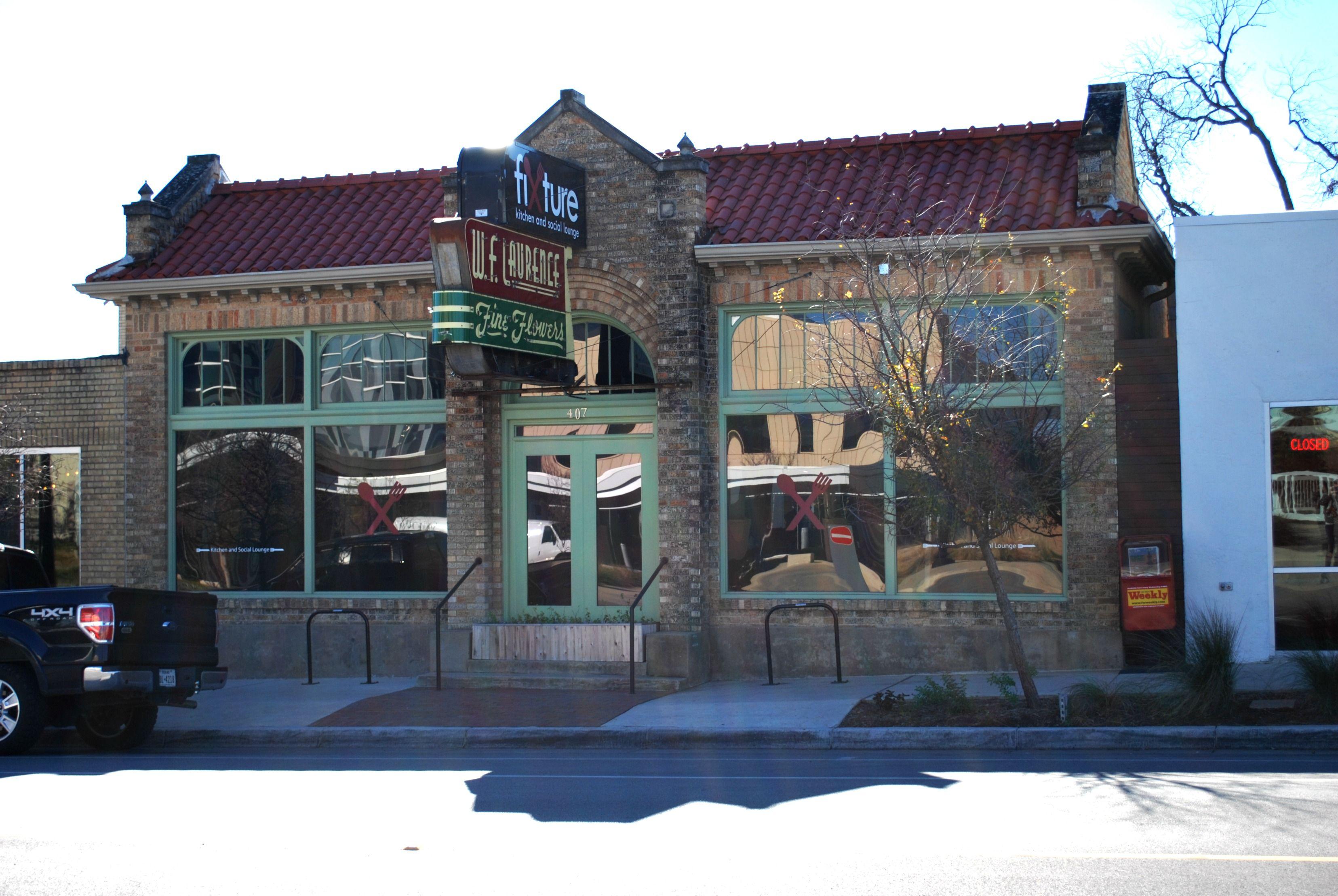 Fixture Kitchen And Social Lounge Kitchen Fixtures Fixtures Fort Worth