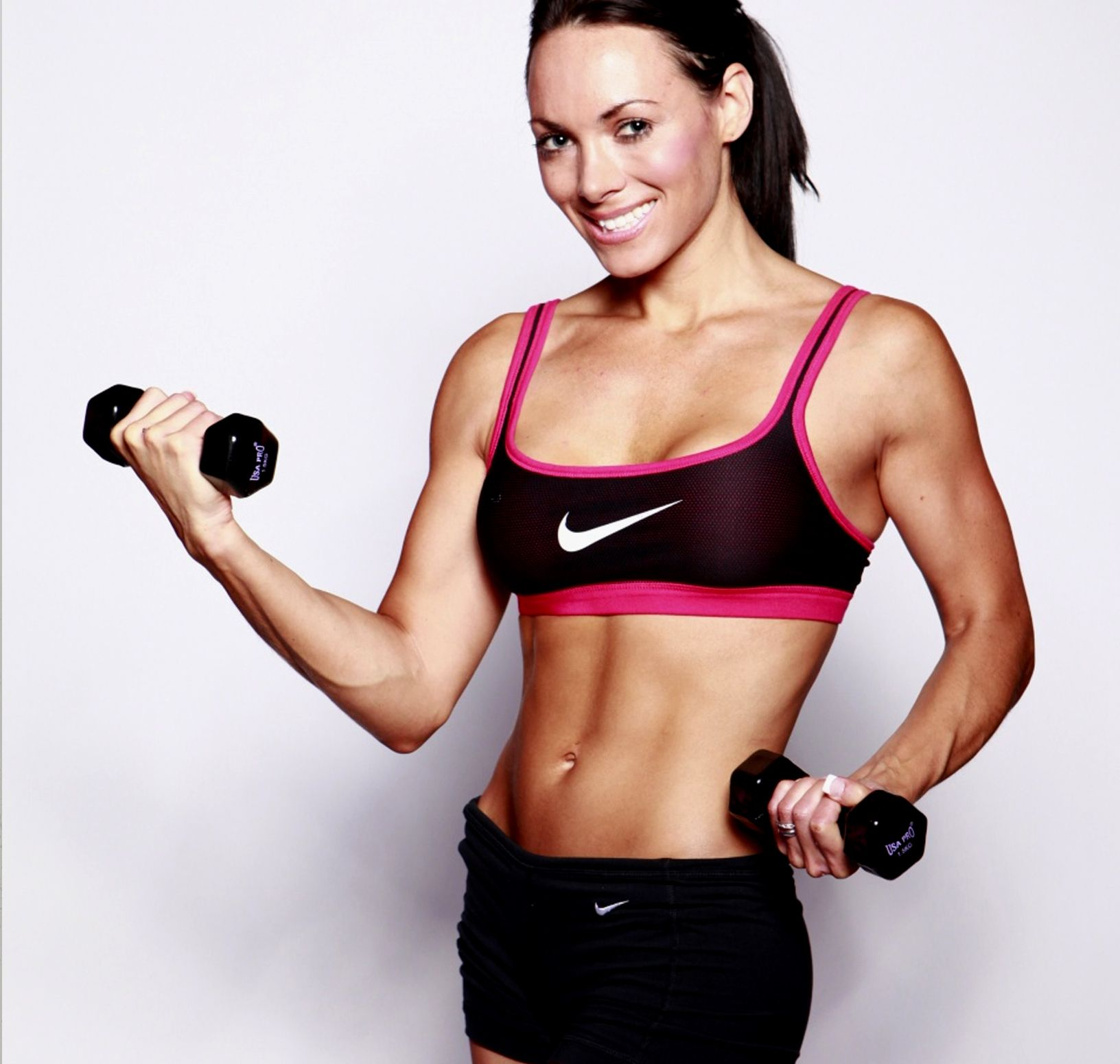 Beautiful Fit Women Bodies | Advice centre | Pumping Fit ...