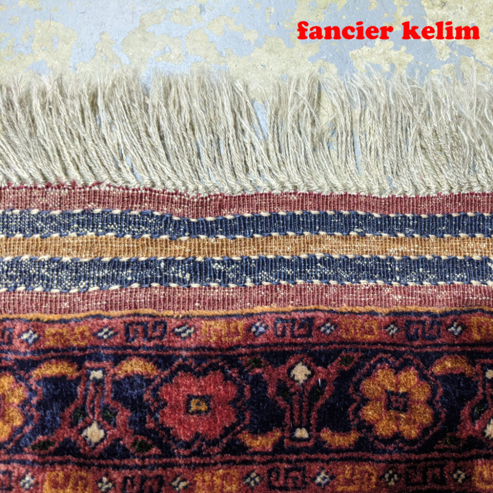 Rugs 101 Parts Of A Rug Part Ii Jahann And Sons In 2020 Oriental And Persian Rugs Flat Weave Carpet Rugs