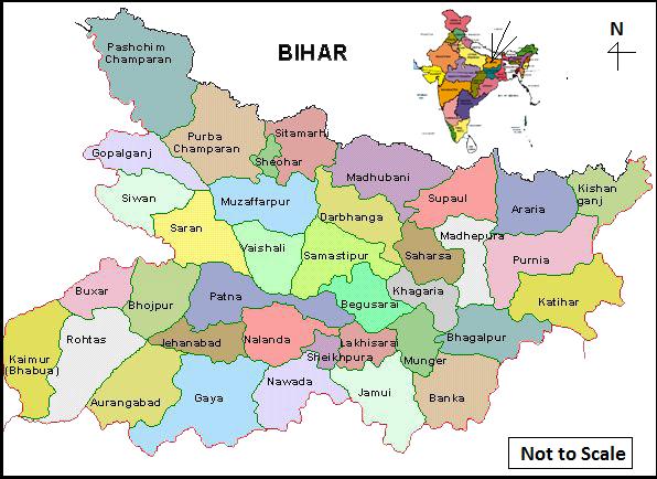 Best Tourist Spots In Bihar India In 2020 Tourist Spots Bihar