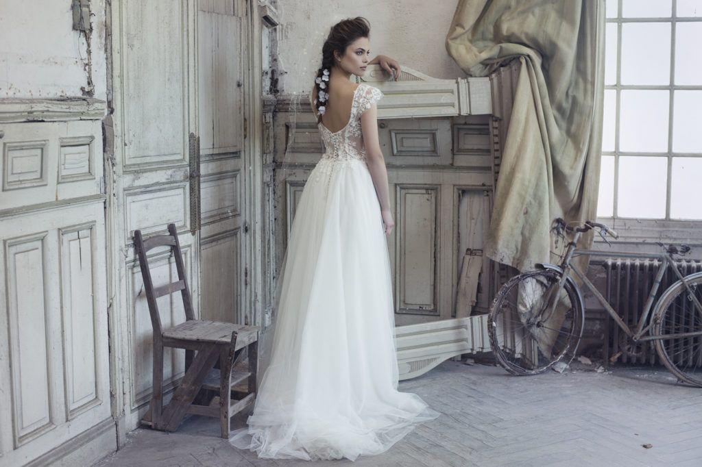 Robe Capucine Wedding Dresses Bridal Dresses Dresses