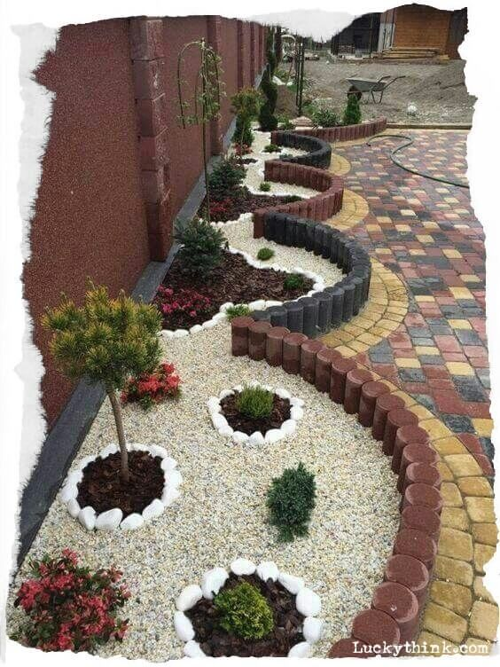 Photo of 111+ roomy additional Landscaping Ideas for Your Yard. pay for your backyard or …
