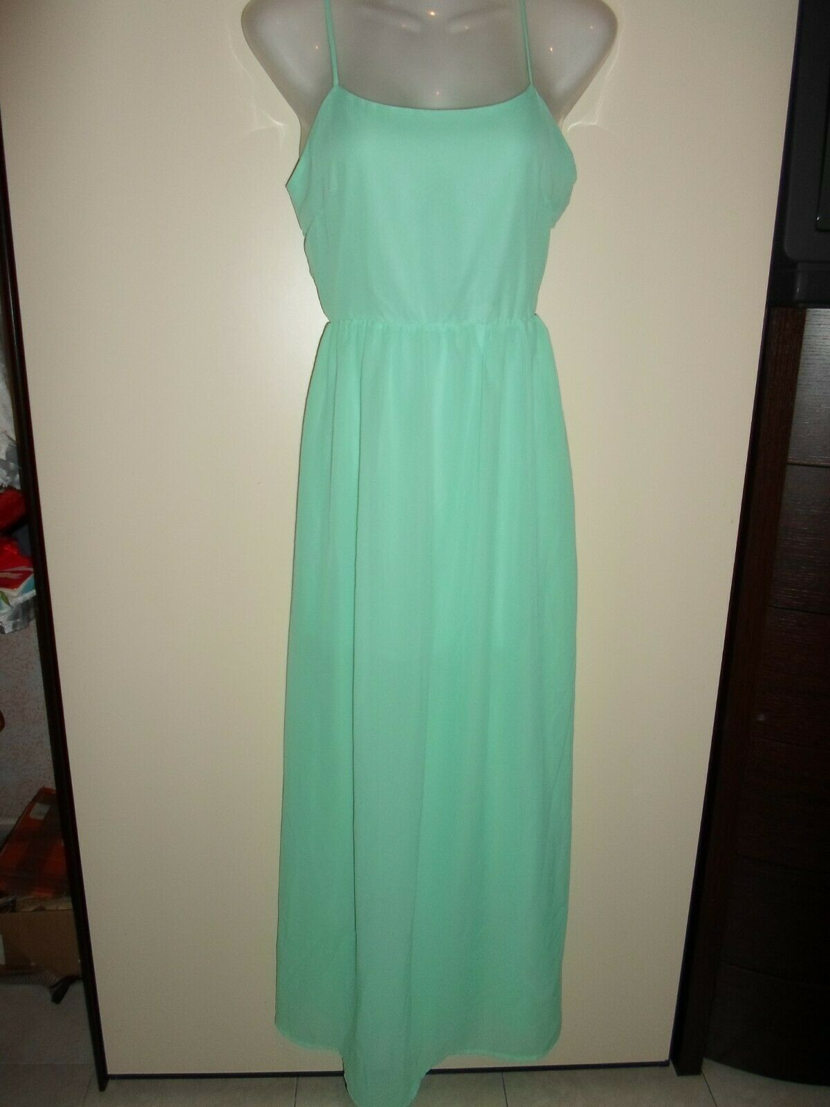 Photo of long pastel colored summer dress size M – Long Dresses – Ideas of Long Dresses …