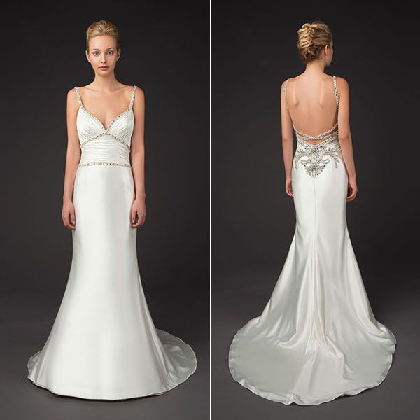 Best 25+ Designer Wedding Dresses Ideas On Pinterest