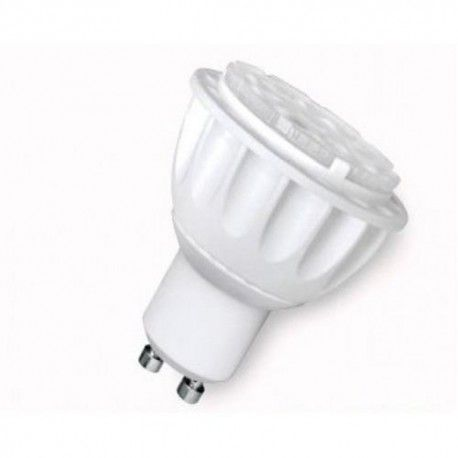 2.5W Mirrored Silver E27 LED Teardrop Light Bulb Paulmann