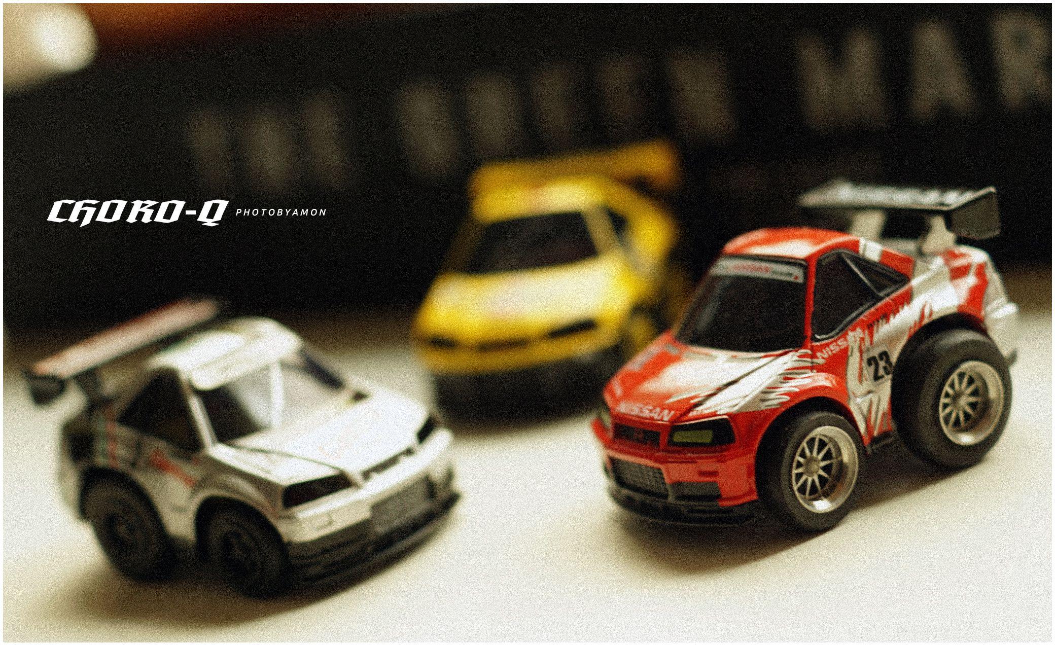 Photo By Amon Smart Cars Choro Q Q Car Hunter Car Toy Toy Car Toys Car