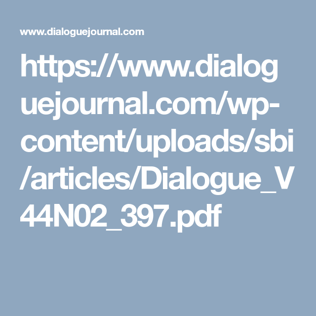 Https://www.dialoguejournal.com/wp-content/uploads/sbi