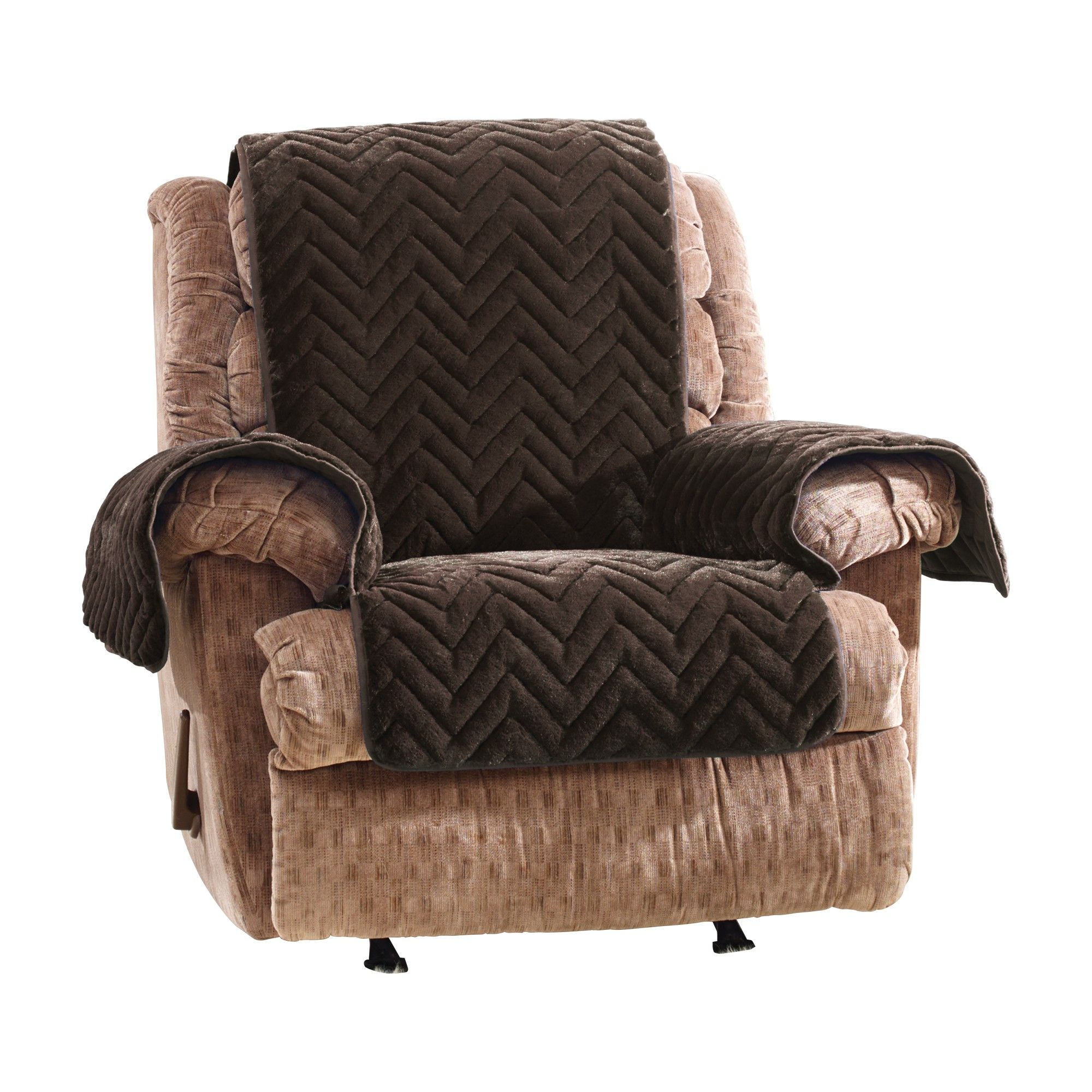 modern sure leather black for cool fit covers images chair size full reclining inspirations slipcover of awesome fitted dual cheap slipcovers recliner furniture sensational sofa recliners double