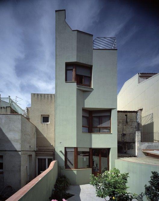 Casa Providencia en Barcelona / Flores & Prats