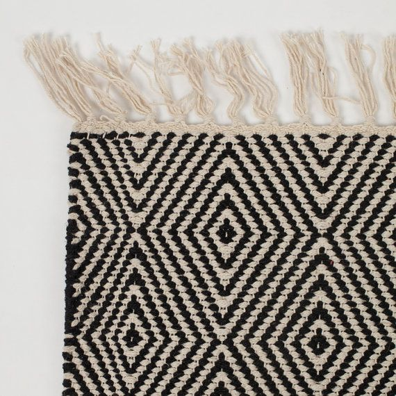 Beautiful Area Rug By Gypsya Handwoven On Our Traditional Loom