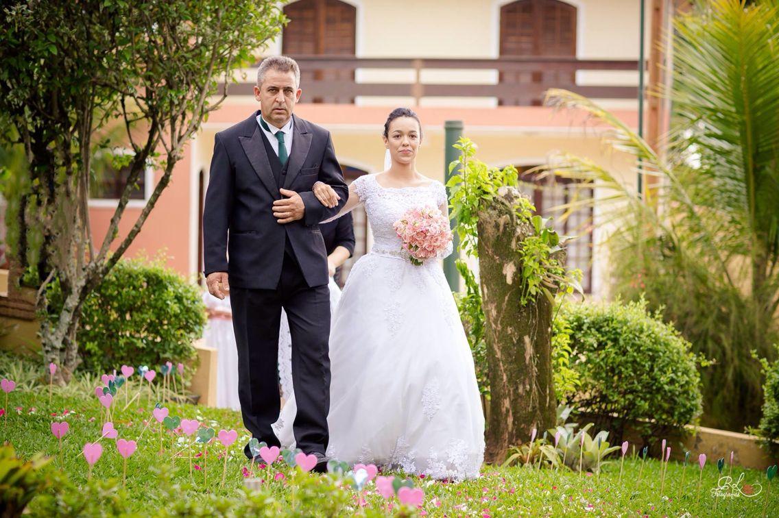 Giovana e Gustavo