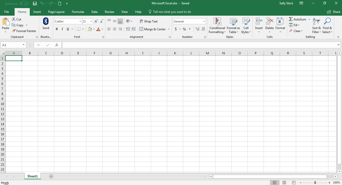 Here's How to Create a Drop-Down List in Excel to Restrict