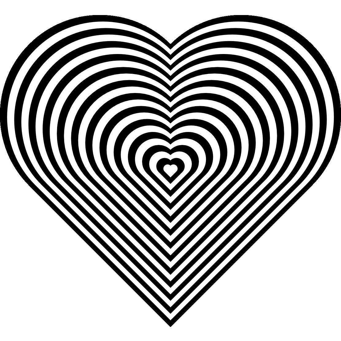 Kleurplaten valentijn zebra print