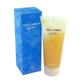 a949f2d89b10 Light Blue Shower Gel by Dolce Gabbana