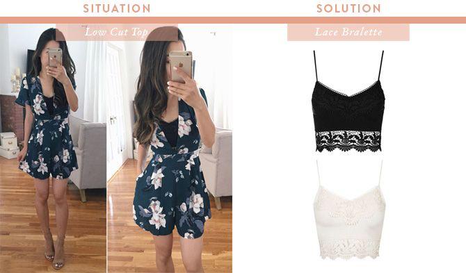 061302e81cbbbb Undergarment Guide  My must-have bras   underwear