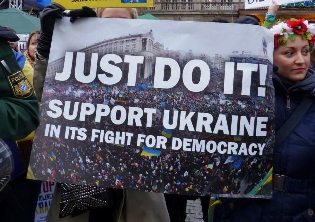 European Commission supports Ukraine reform agenda