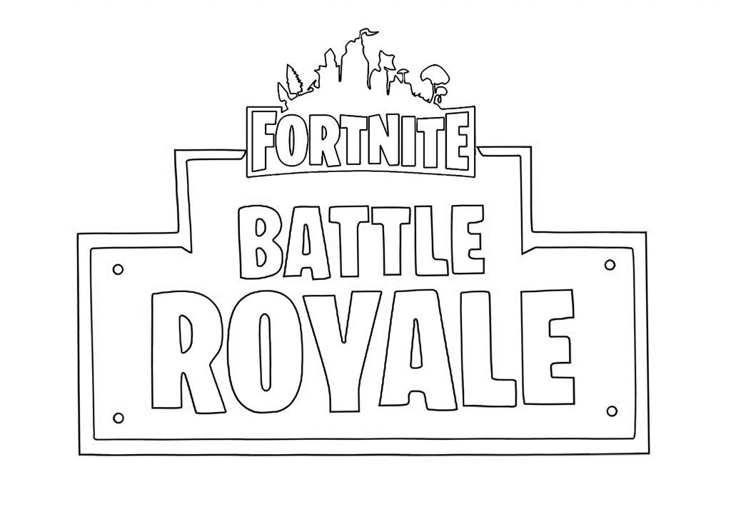 Fortnite Coloring Pages Coloring Pages Coloring For Kids
