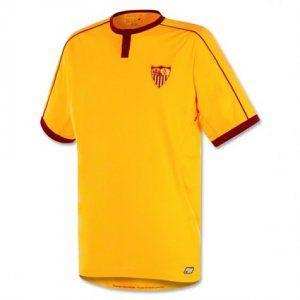 Sevilla Third 2016-17 Season Third Soccer Shirt [F772]