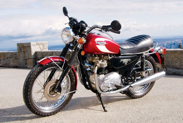 Pin On Classic British Motorcycles