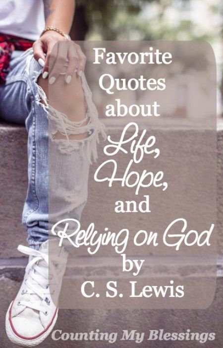 Favorite quotes about life hope and relying on god writer mere favorite quotes about life hope and relying on god christian faithbest thecheapjerseys Choice Image