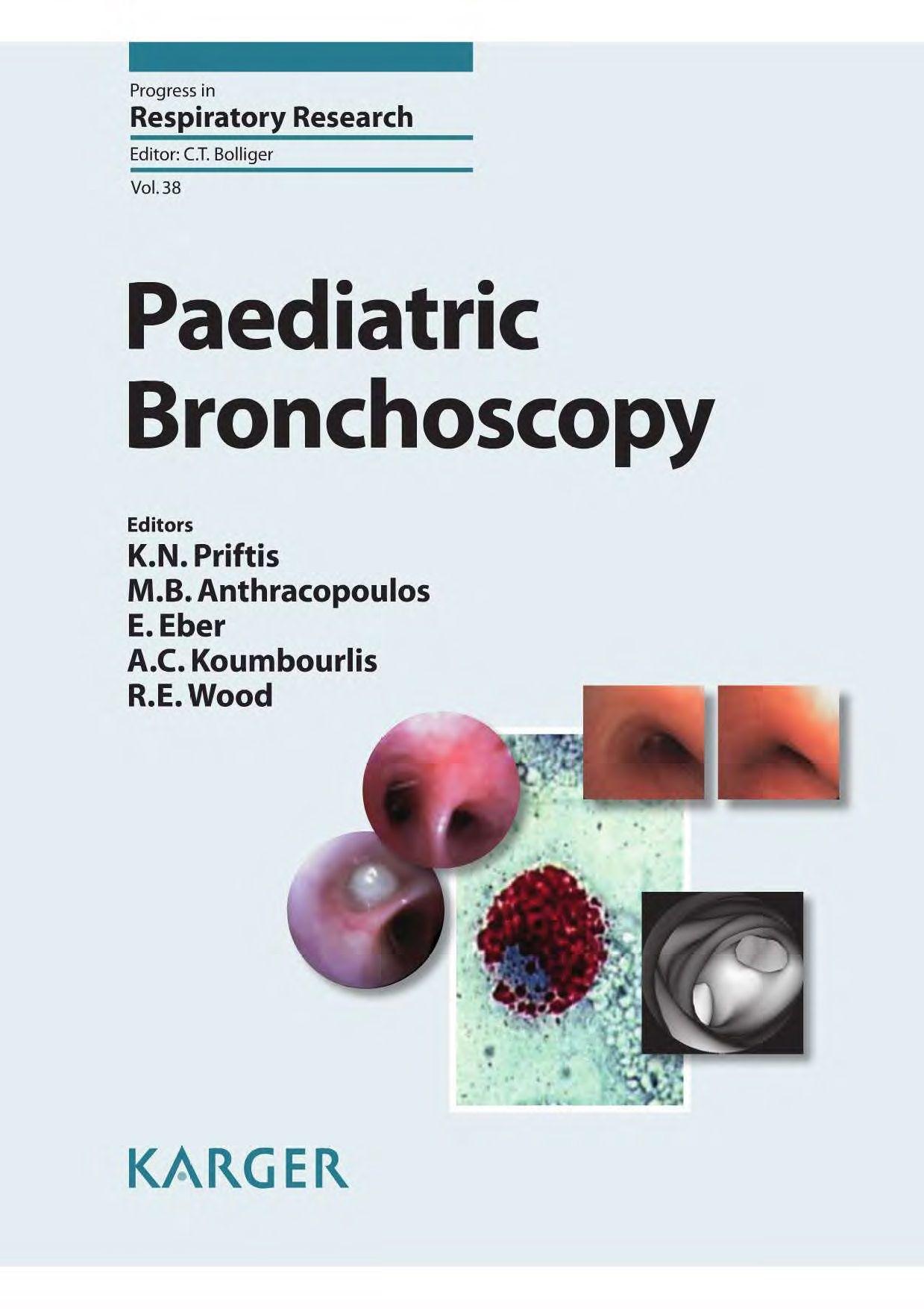 Pediatric Bronchoscopy PDF Pediatrics, Case western