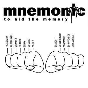 Mnemonic - Wikipedia
