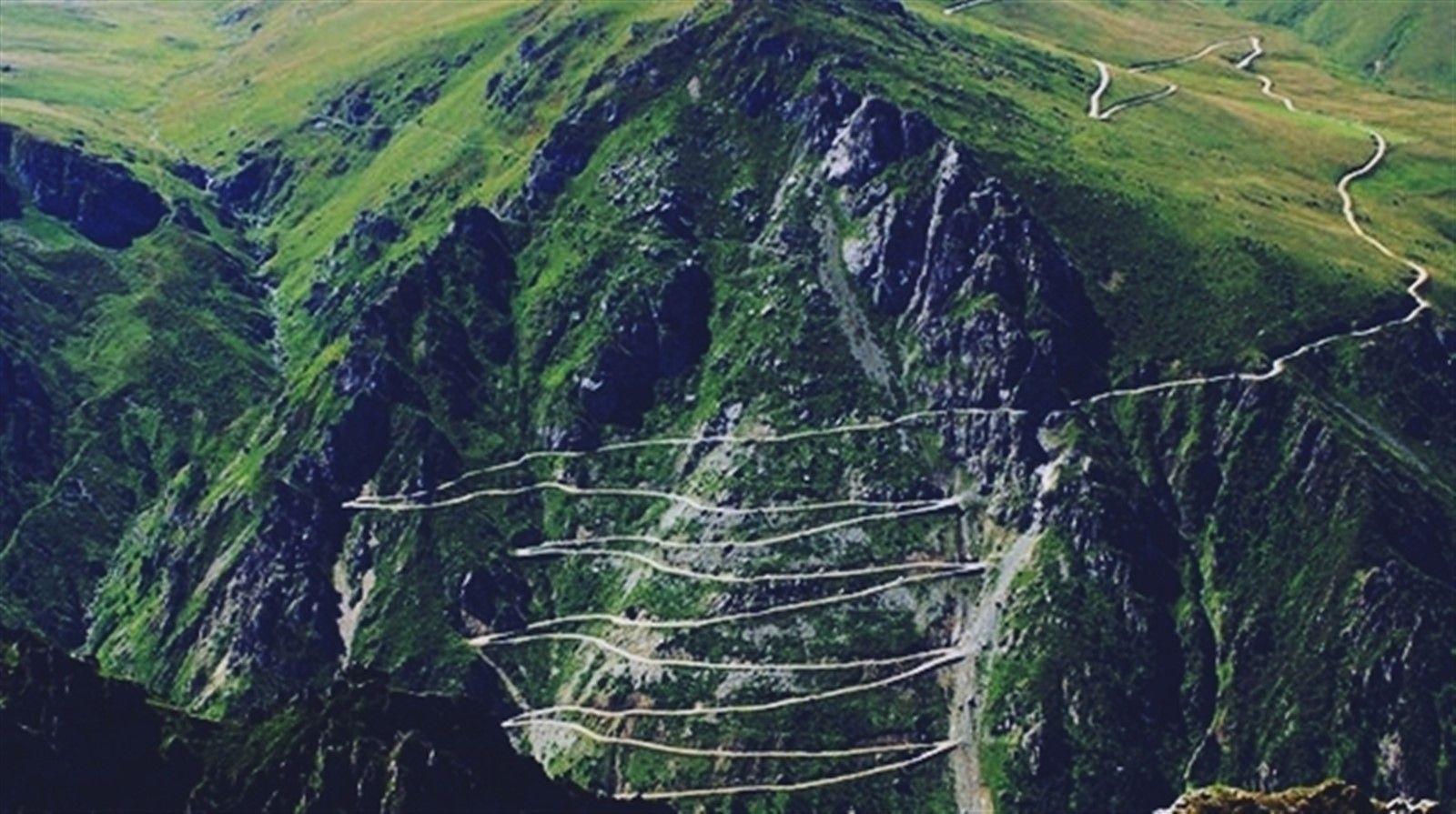 Image result for türkiyenin en tehlikeli yolları