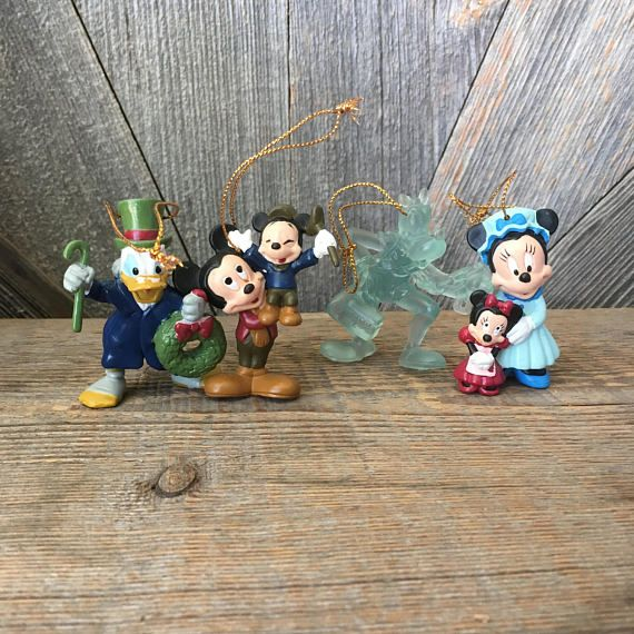Your Place To Buy And Sell All Things Handmade Disney Christmas Ornaments Vintage Disney Disney Christmas