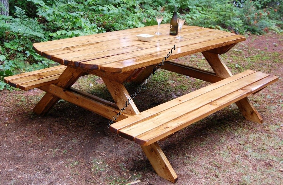 Search Make Your Own Picnic Table Bench. Visit U0026 Look Up Quick Results Now  On Imagemag.