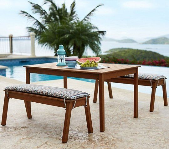 Summer In Style Kid Sized Outdoor Furniture
