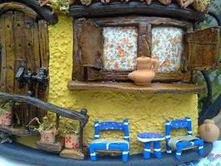 Tejas Artesanales: cuartos de baño y cocina | Kiremit