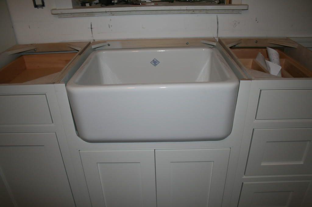 Shaws Original Farmhouse Sink  Kitchen Sink I Want